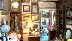 Antique and Specialty Shops