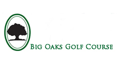 Big Oaks Golf Course logo