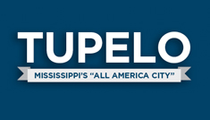 City of Tupelo logo