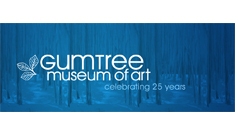 Gumtree Museum of Art logo