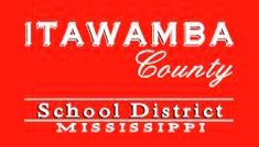 Itawamba County School District logo