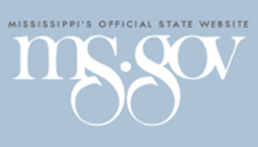 Mississippi State Government logo