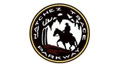 Natchez Trace Parkway logo
