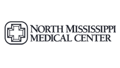 North Mississippi Medical Center logo
