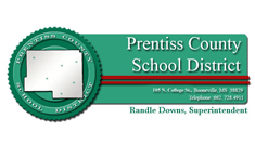 Prentiss County School District logo