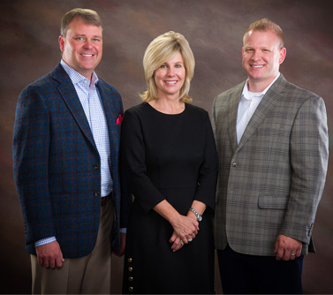 The Jason Warren Team Real Estate in Tupelo MS