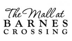 The Mall at Barnes Crossing logo