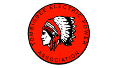 Tombigbee Electric Power Association logo
