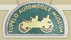 Tupelo Automobile Museum logo