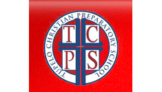 Tupelo Christian Preparatory School logo