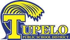 Tupelo City Schools logo
