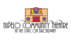 Tupelo Community Threatre at the Lyric off Broadway logo