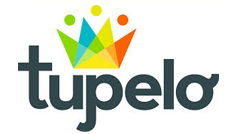 Tupelo Convention and Visitors Bureau logo