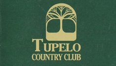 Tupelo Country Club logo