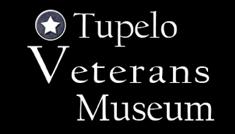 Tupelo Veterans Museum logo