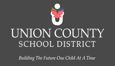 Union County School District logo